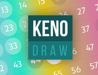 Keno Draw is one of the best RNG games