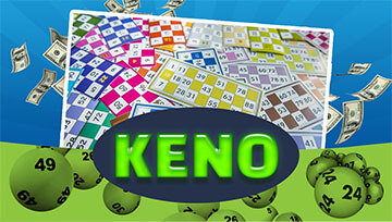 Keno Is Similar to Lotto