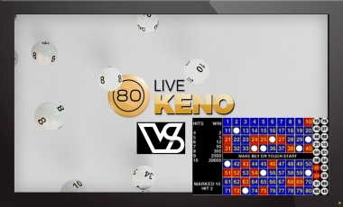 Video Keno The Complete Guide To Video Keno